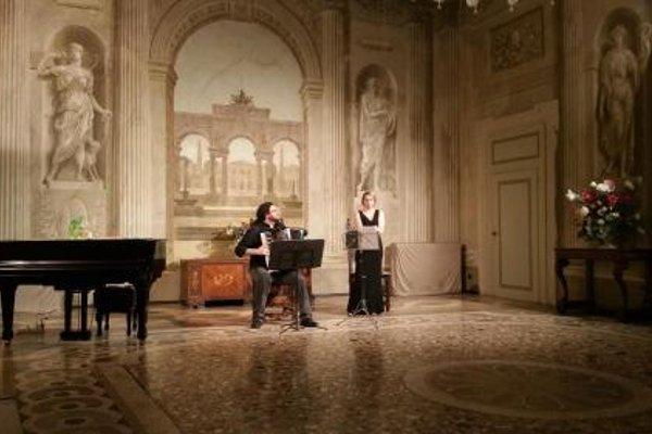 B&B Palazzo Camozzini - фото 15