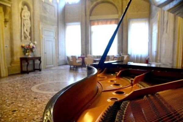 B&B Palazzo Camozzini - фото 16