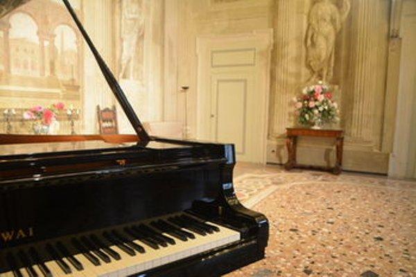 B&B Palazzo Camozzini - фото 17