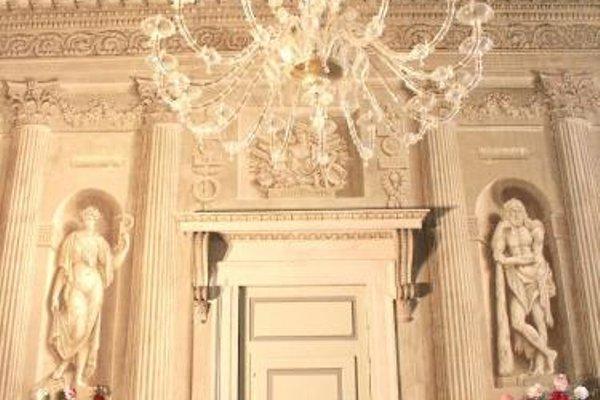 B&B Palazzo Camozzini - фото 19