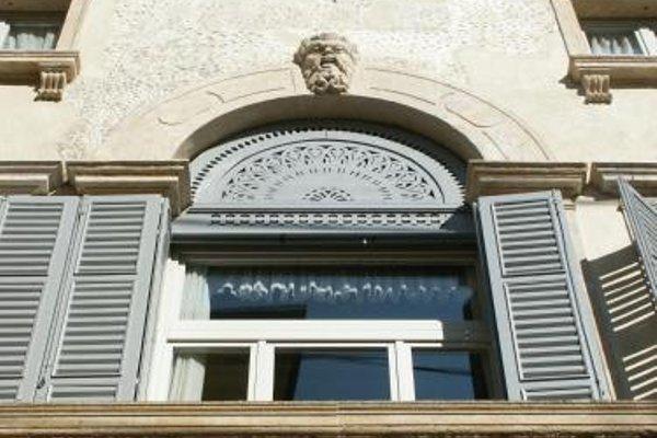 B&B Palazzo Camozzini - фото 22