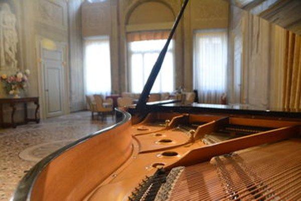 B&B Palazzo Camozzini - фото 3