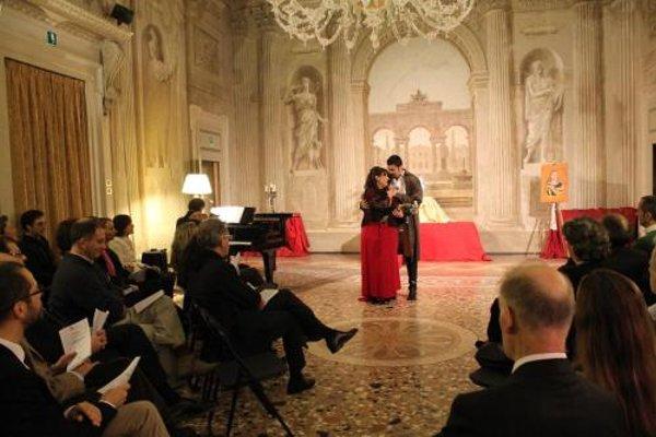 B&B Palazzo Camozzini - фото 5