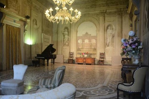B&B Palazzo Camozzini - фото 6