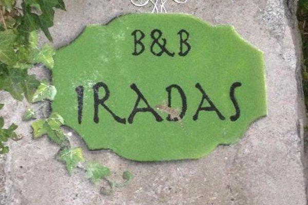B&B Iradas Lanusei - фото 13