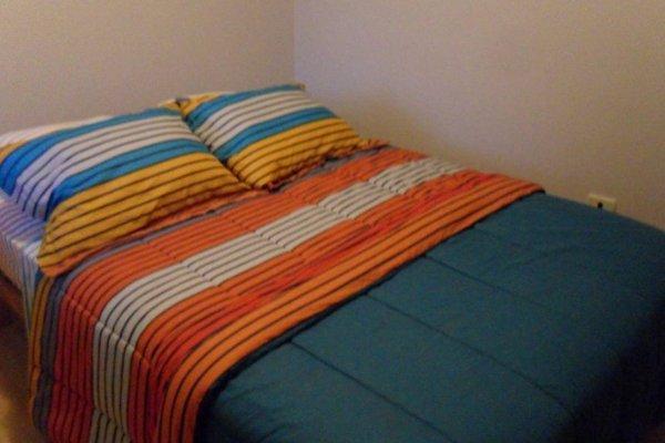 Javi's Rooms - фото 4