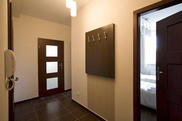 Solny Square Aparthotel - фото 19