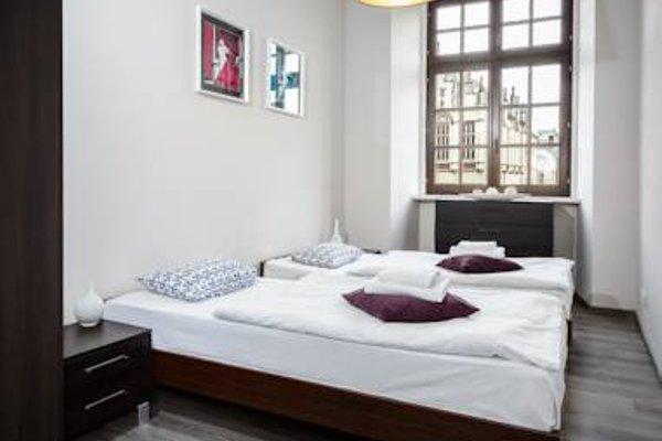 Solny Square Aparthotel - фото 4