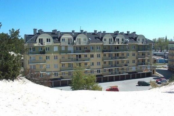 Apartamenty Baltyk Park - фото 50