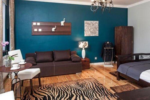 Apartamenty Grunwaldzkie - фото 11