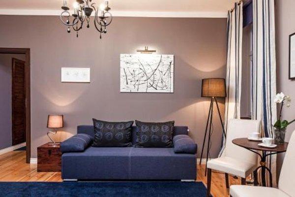 Apartamenty Grunwaldzkie - фото 13