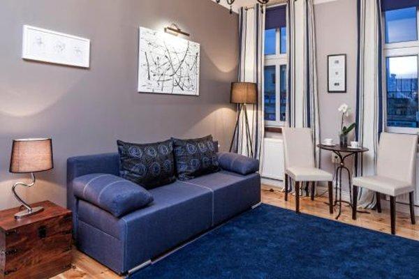 Apartamenty Grunwaldzkie - фото 14