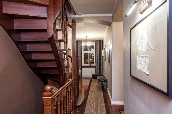 Apartamenty Grunwaldzkie - фото 21