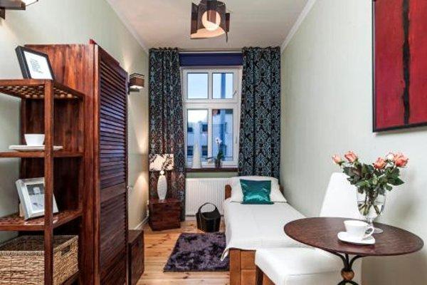 Apartamenty Grunwaldzkie - фото 6