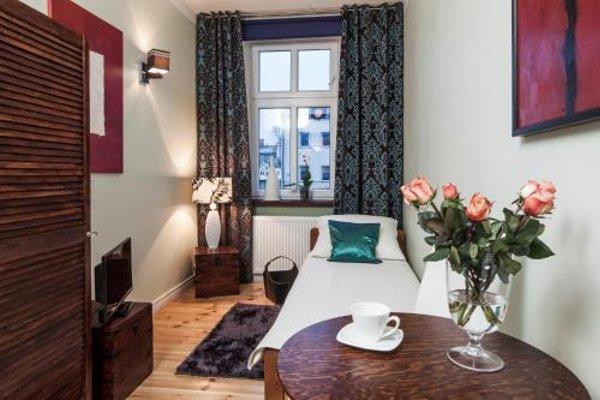 Apartamenty Grunwaldzkie - фото 7