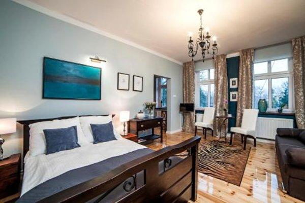 Apartamenty Grunwaldzkie - фото 9