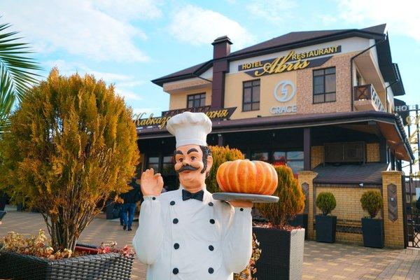 Отель «Абрис» - фото 5