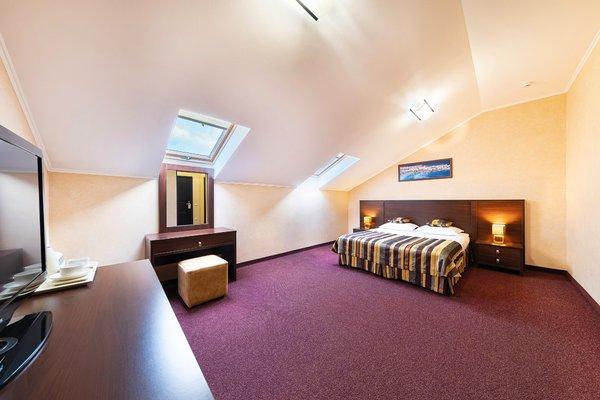 Отель «Абрис» - фото 3