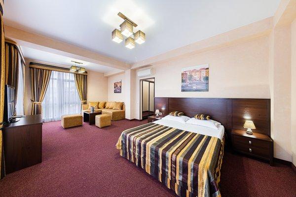 Отель «Абрис» - фото 4