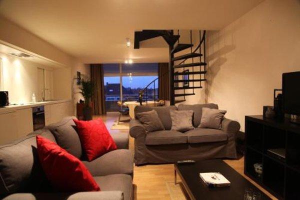 Apartment Puro - 10