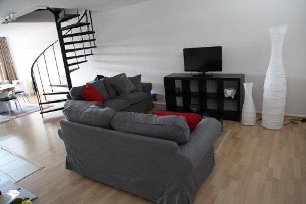Apartment Puro - 11