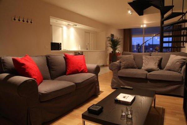 Apartment Puro - 12