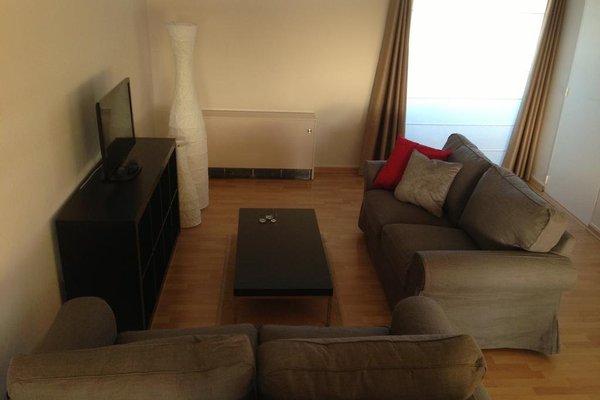 Apartment Puro - 13