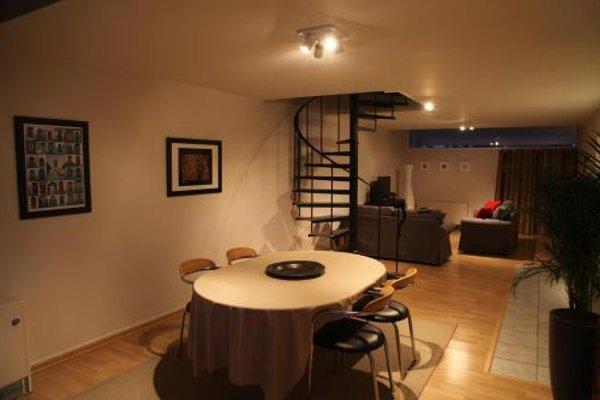 Apartment Puro - 18