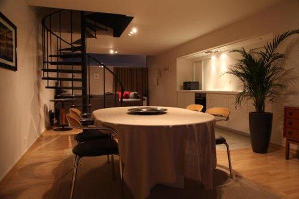 Apartment Puro - 19