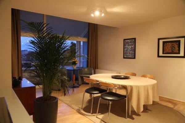 Apartment Puro - 20
