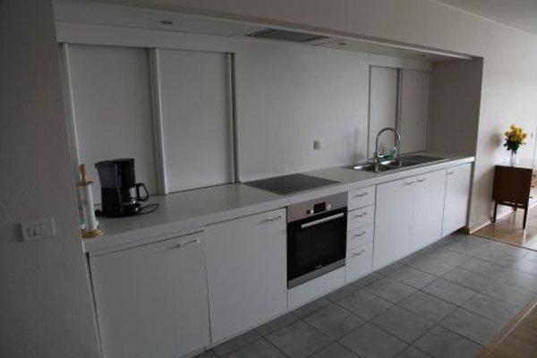 Apartment Puro - 21