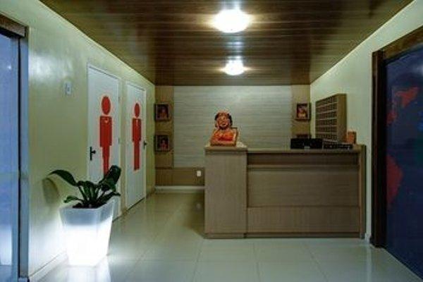Hotel Mar do Farol - 14