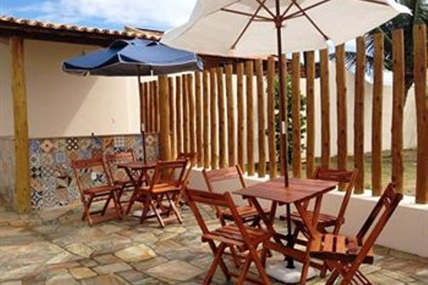 Hotel Mar do Farol - 15