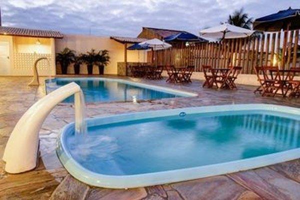 Hotel Mar do Farol - 17