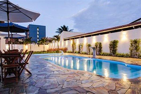 Hotel Mar do Farol - 19