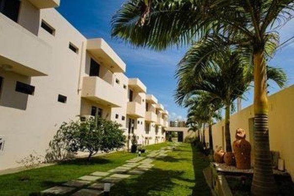 Hotel Mar do Farol - 21
