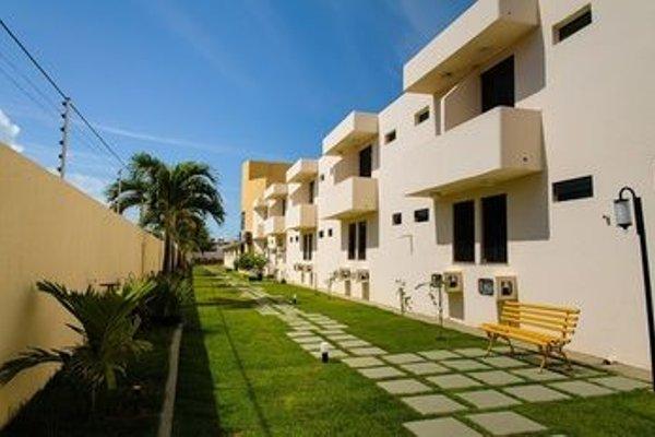 Hotel Mar do Farol - 22