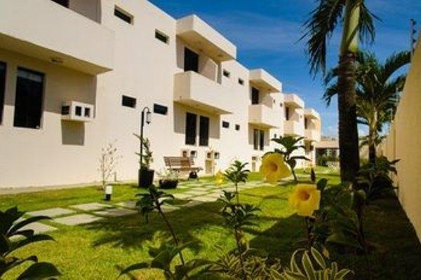 Hotel Mar do Farol - 23