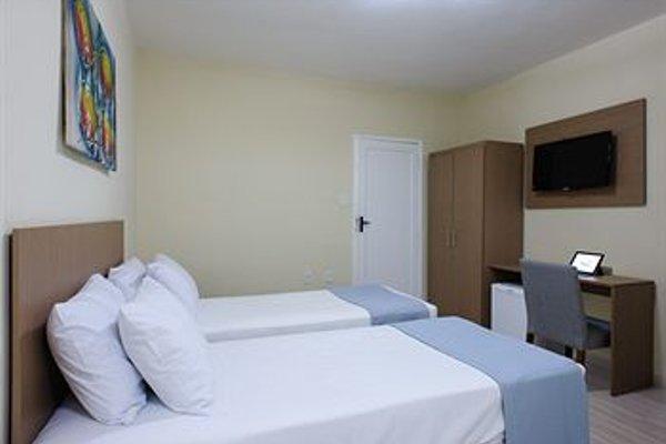 Hotel Mar do Farol - 3