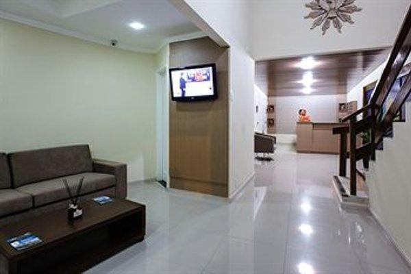 Hotel Mar do Farol - 5