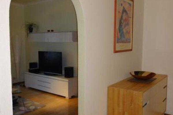Ferienwohnung Huttenstrasse 22C - фото 12