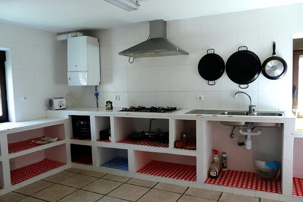 Hostel Vallejera - фото 13