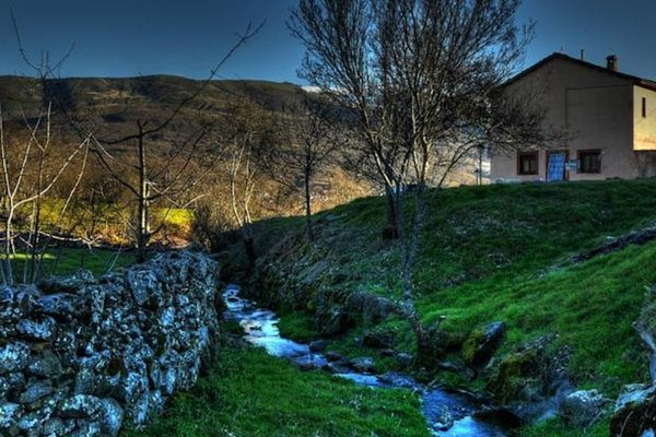 Hostel Vallejera - фото 19