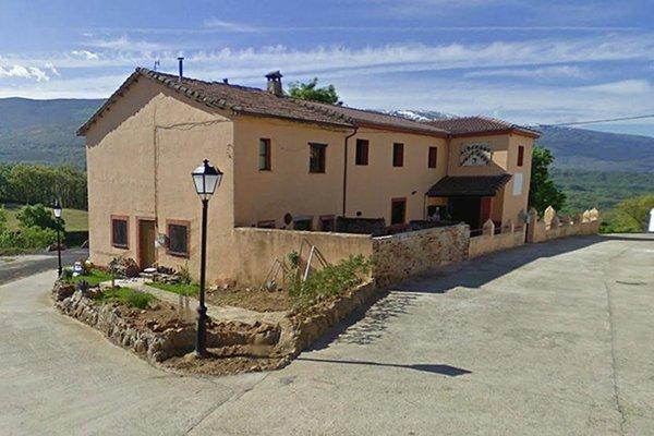 Hostel Vallejera - фото 21