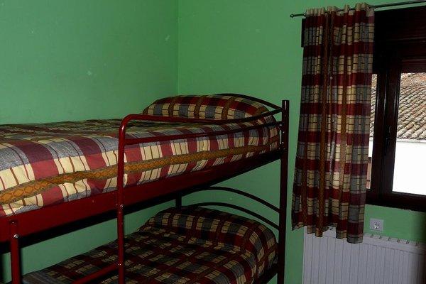 Hostel Vallejera - фото 4