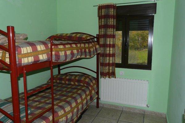 Hostel Vallejera - фото 6