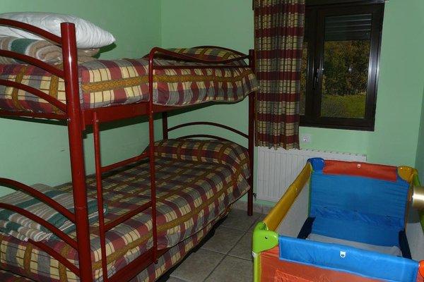 Hostel Vallejera - фото 8