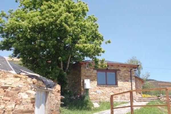Aldea Rural O Busto - фото 17