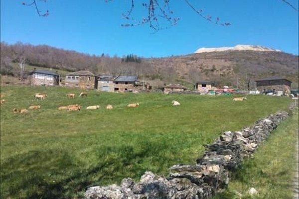 Aldea Rural O Busto - фото 21