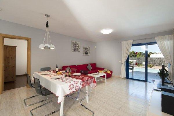 Villa Lemes - фото 12